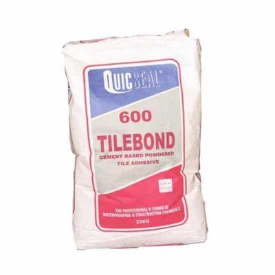 QUICSEAL 600 TILE BOND Keo dán gạch