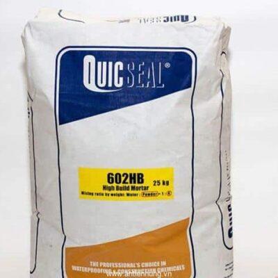 QUICSEAL 602HB Vữa mác cao