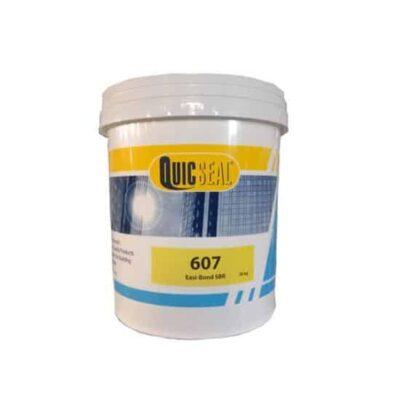 QUICSEAL 607 phụ gia latex SBR có công thức đặc biệt