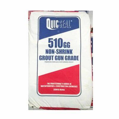 Quicseal 510GG vữa xi măng trộn sẵn