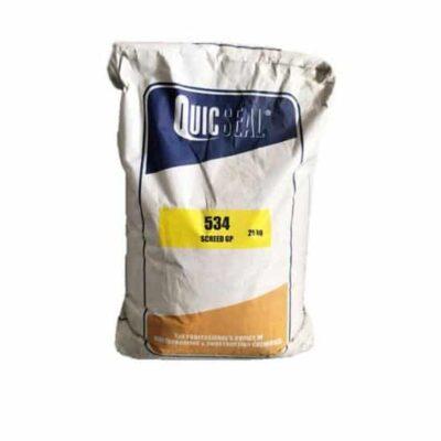Quicseal 534 vữa xi măng chất lượng cao