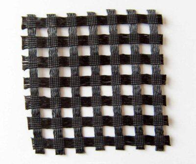 Lưới địa kỹ thuật sợi Polyester