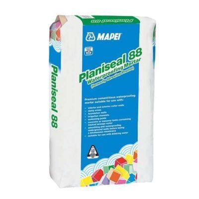 Mapei Planiseal 88 vữa thẩm thấu một thành phần