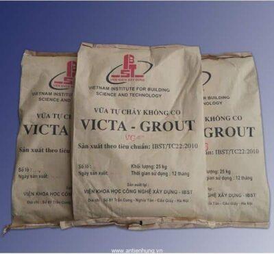 VICTA-GROUT EHS vữa trộn sẵn gốc xi măng