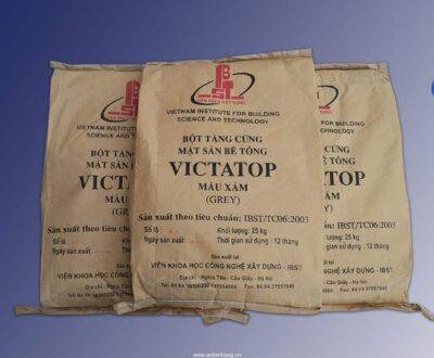 VICTATOP bột tăng cứng sàn