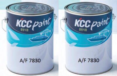 KCC A/F7830 - A/700   SƠN CHỐNG HÀ TÀU BIỂN