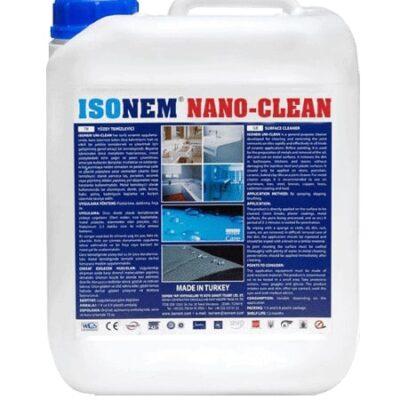 ISONEM NANO CLEAN | CHẤT TẨY RỬA ĐƯỜNG ROĂNG